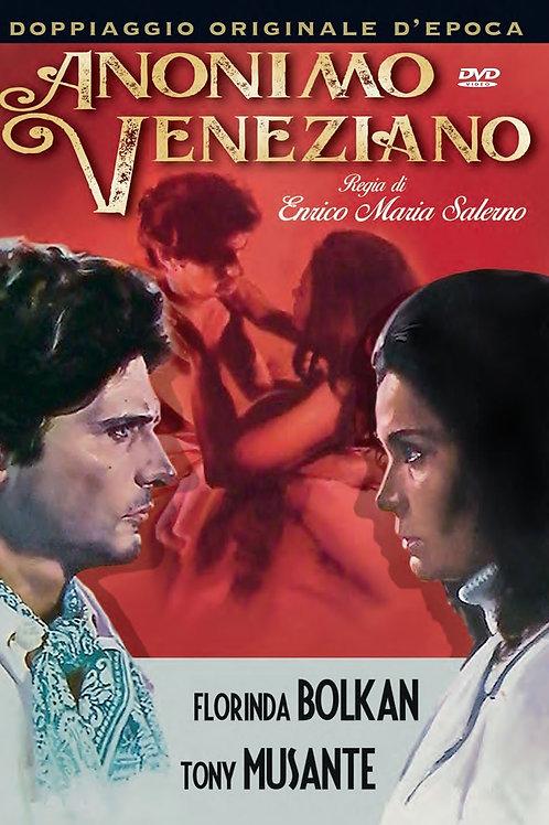 ANÔNIMO VENEZIANO (Anonimo Veneziano, 1970)