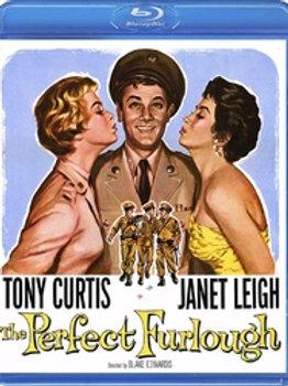 DE FOLGA PARA AMAR (The Perfect Furlough, 1958)