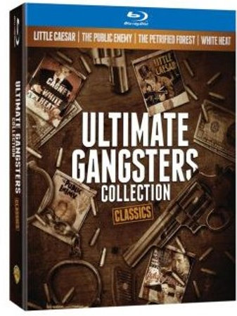 ULTIMATE GANGSTER COLLECTION (4 FILMES)