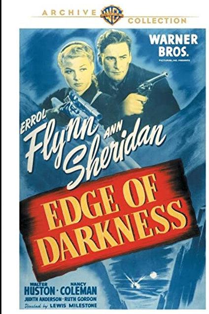 REVOLTA! (Edge of Darkness, 1943)