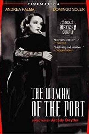 A MULHER DO PORTO (La Mujer del Puerto, 1934)