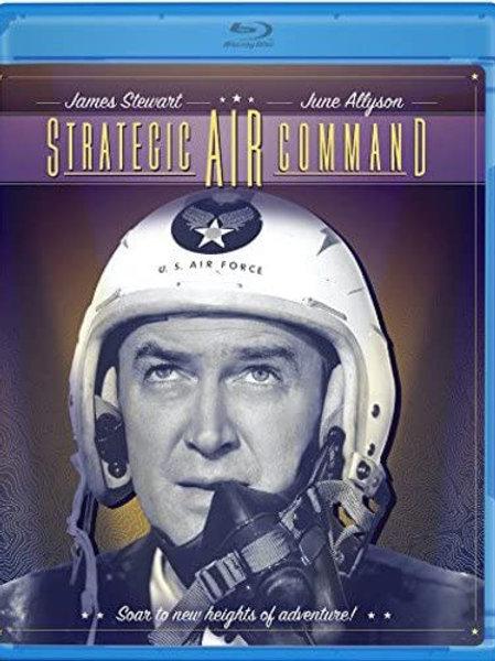 COMANDOS DO AR (Strategic Air Command, 1955)