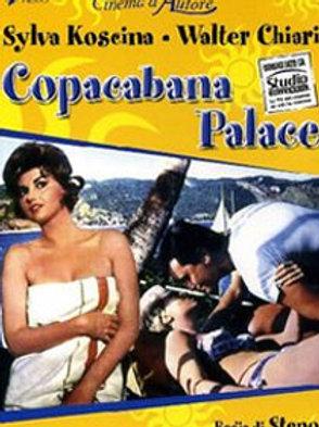 COPACABANA PALACE (1962) - DVD legendado em Português e Espanhol