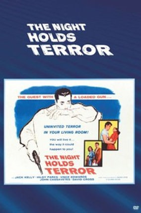 TERROR NA NOITE (The Night Holds Terror, 1955)