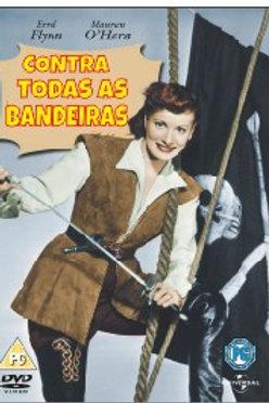 CONTRA TODAS AS BANDEIRAS (Against All Flags, 1952) - Legendado