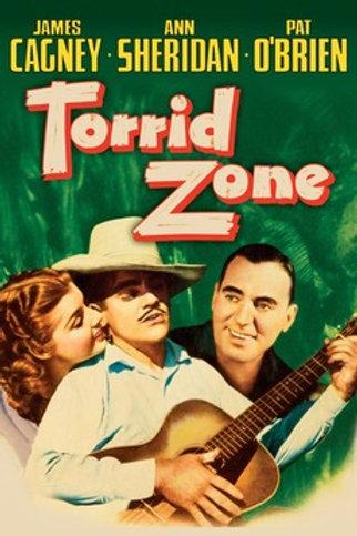 ZONA TÓRRIDA (Tropic Zone, 1940)