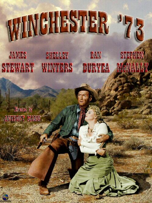 WINCHESTER '73 (Idem, 1950)