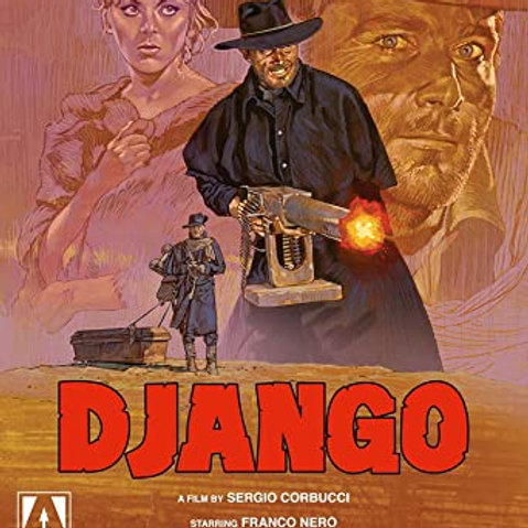 DJANGO (Idem) 1966