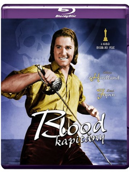 CAPITÃO BLOOD (Captain Blood,