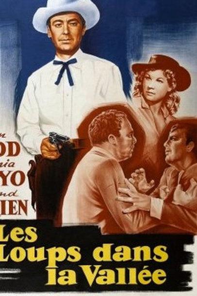 ENCONTRO COM DIABO (The Big Land, 1957) - Legendado