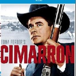 CIMARRON (Idem,1960)