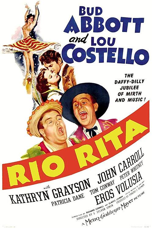 RIO RITA (Rio Rita, 1942)