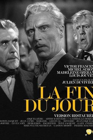 O FIM DO DIA (La Fin du Jour, 1939)