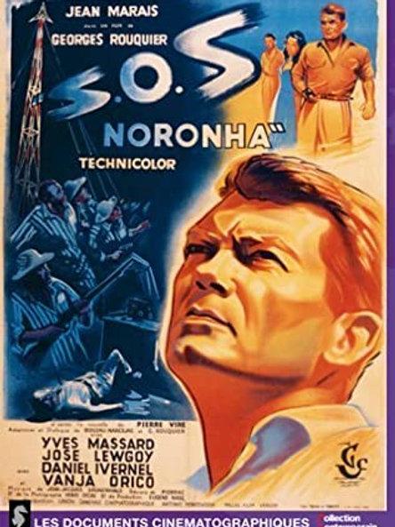 S.O.S NORONHA (Idem, 1957)