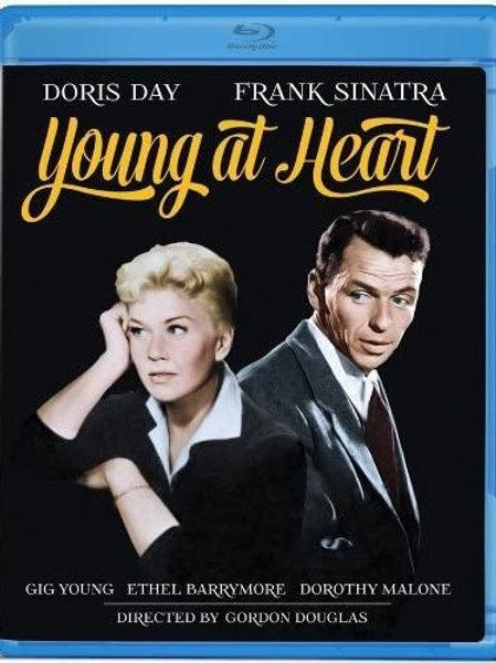 CORAÇÕES ENAMORADOS (Young At Heart, 1954)