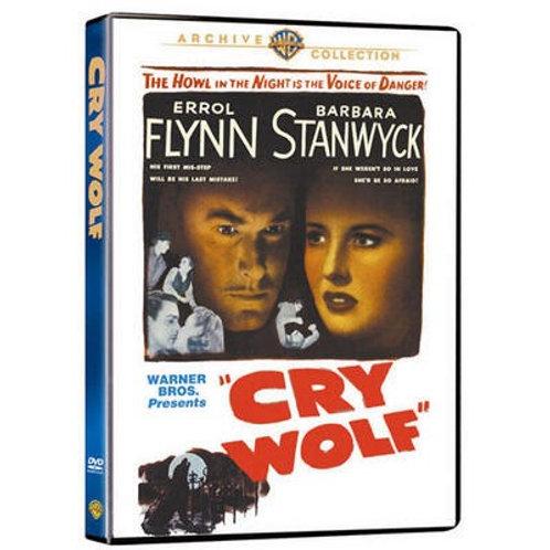MANSÃO DA LOUCURA (Cry Wolf, 1947) - Legendado