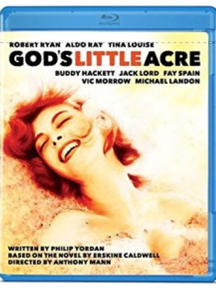 O PEQUENO RINCÃO DE DEUS (God's Little Acre, 1958)