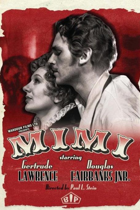 MIMI (Idem, 1935)