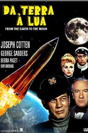 DA TERRA À LUA (From The Earth to The Moon, 1958)