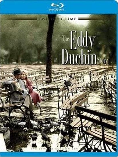 MELODIA IMORTAL (The Eddy Duchin Story, 1956)