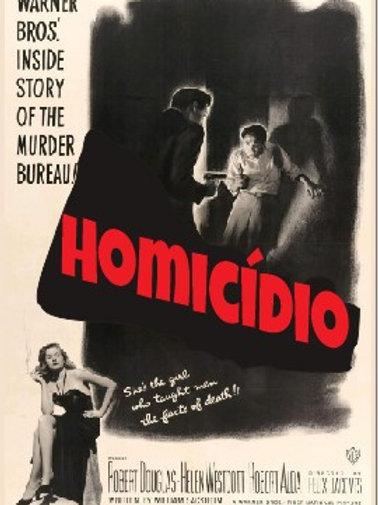HOMICÍDIO (Homicide, 1949)