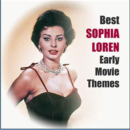 Best Sophia Loren Early Movie Themes