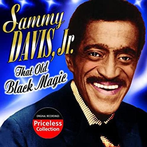 SAMMY DAVIS,JR - THAT OLD BLACK MAGIC