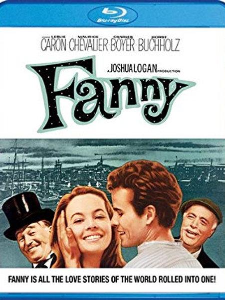 FANNY (Fanny, 1961)