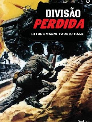 DIVISÃO PERDIDA (Division Folgore, 1954)