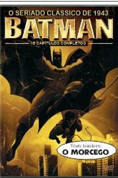 O MORCEGO (Batman, 1943)