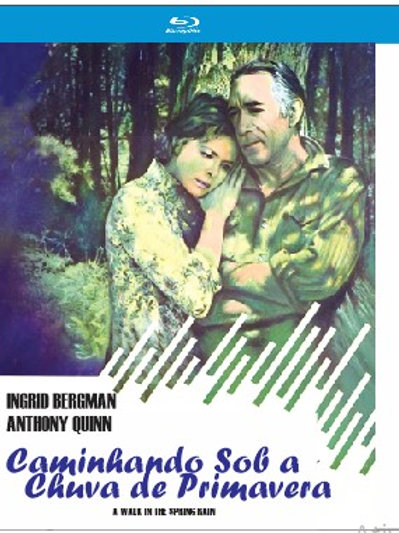 CAMINHANDO SOB A CHUVA DE PRIMAVERA (A Walk In The Spring Rain, 1970)
