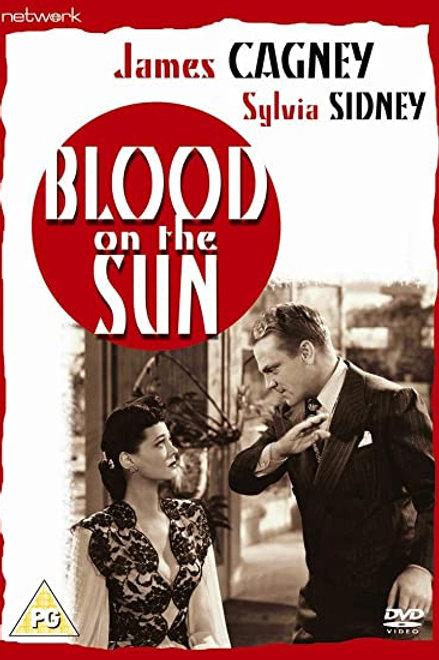SANGUE SOBRE O SOL (Blood On The Sun, 1945)