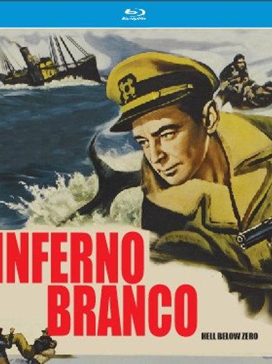 INFERNO ABAIXO DE ZERO (Hell Below Zero, 1954)