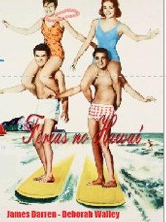 FÉRIAS NO HAVAÍ (Gidget Goes Hawaiian, 1961)