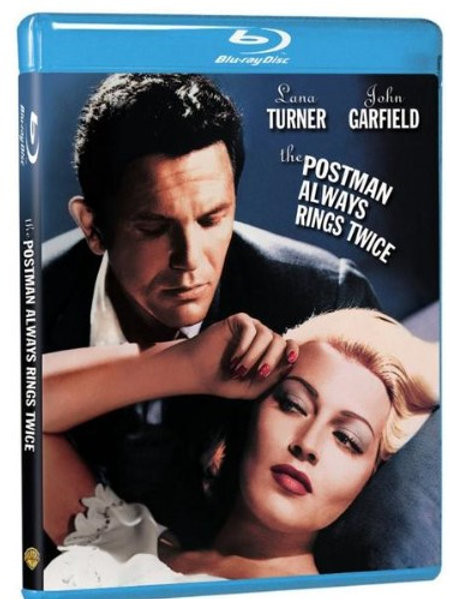 O DESTINO BATE À SUA PORTA (The Postman Always Rings Twice, 1946)
