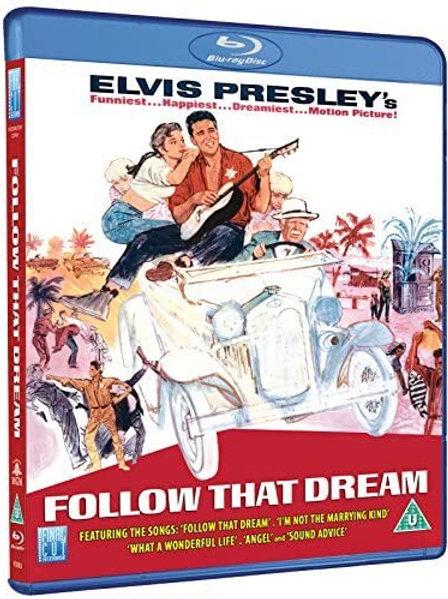 EM CADA SONHO UM AMOR (Follow That Dream, 1962)