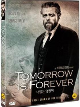 O AMANHÃ É ETERNO (Tomorrow is Forever, 1946)