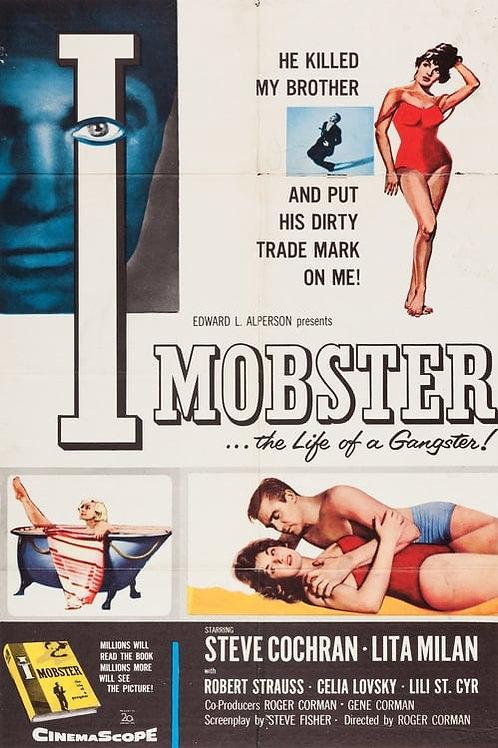 DESTINO DE UM GANGSTER (I Mobster, 1959)