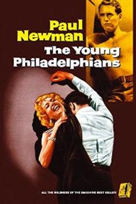 O MOÇO DA FILADÉLFIA (The Young Philadelphians, 1959) dvd legendado em português