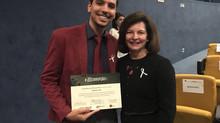 A Procuradora Geral da República Raquel Dodge certificou o Programa Compliance 4 Kids com o Selo Pró