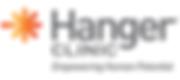 Hanger Clinic Logo.png