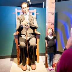 The Science or Ripley's Believe It or Not!® - 015