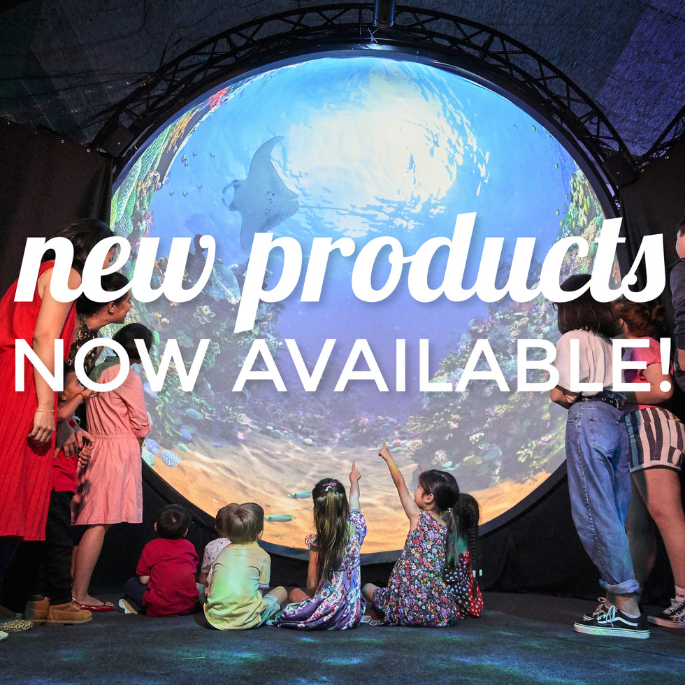 NEW PRODUCTS Now Available!
