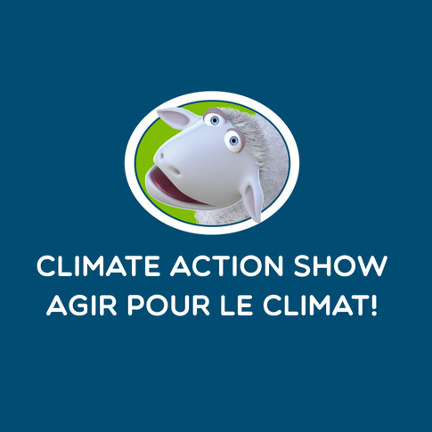 The Climate Action Show!