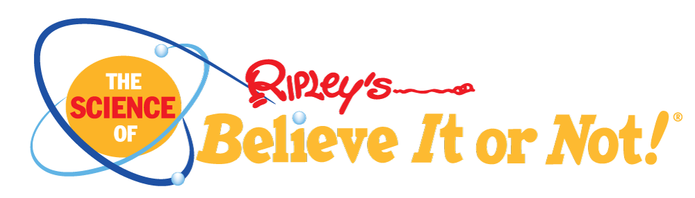 The Science of Ripley's Believe it or Not!