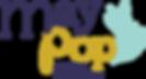 Maypop Shop Logo STL