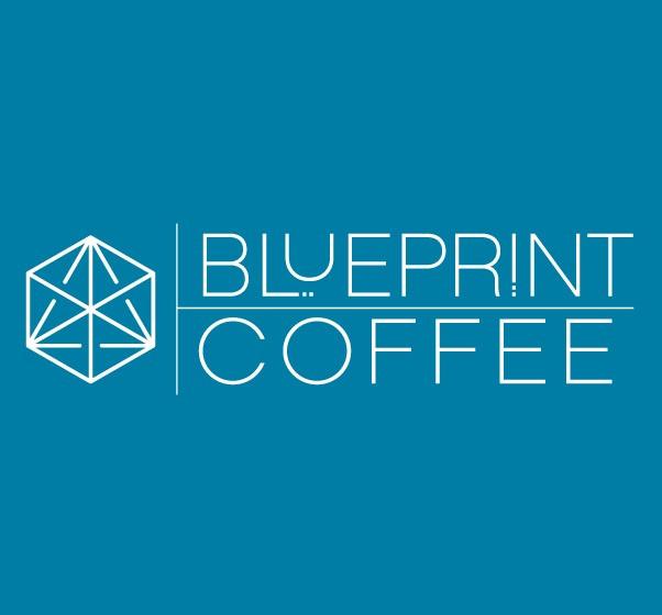 Blueprint Coffee Logo