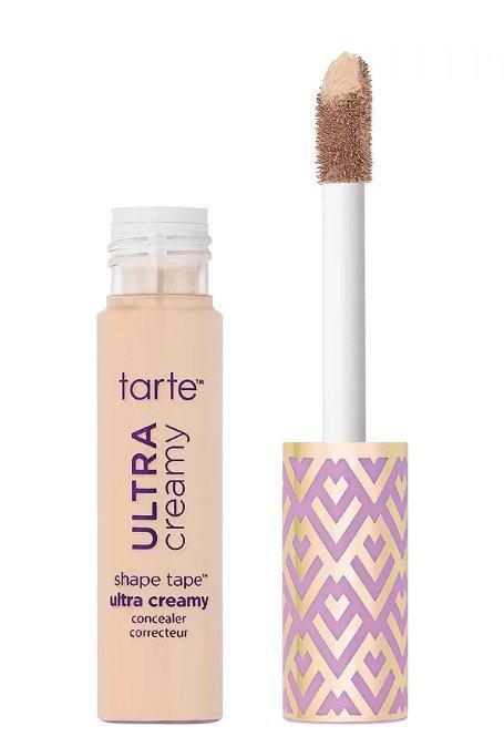 Tarte Shape Tape Ultra Creamy Concealer 16N fair-light neutral