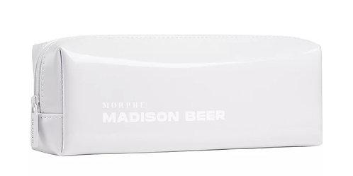 Morphe Madison Beer Channel Surfing 6-Piece Eye Brush Set + Bag