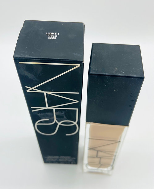 NARS Natural Radiant Longwear Foundation Light 1 Oslo